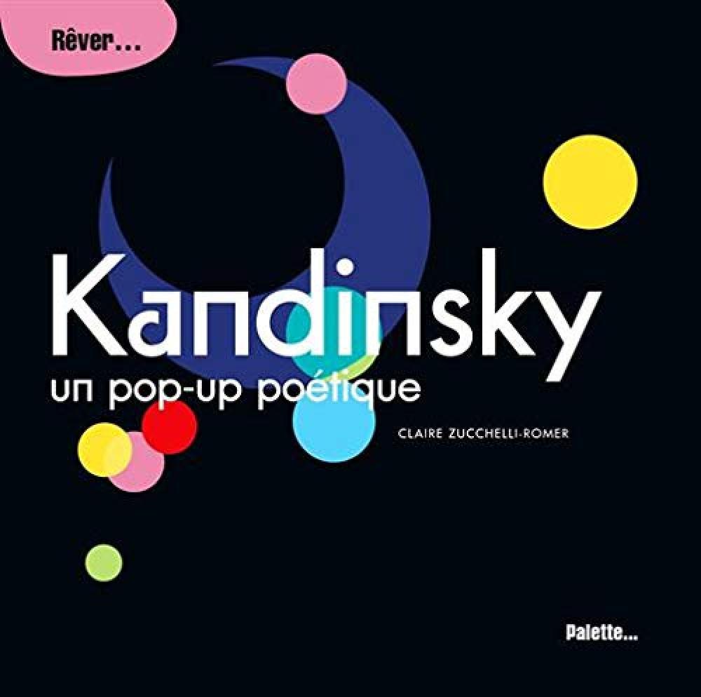 Kandinsky un pop-up poétique