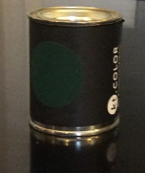 kt 26.040 Vert noir