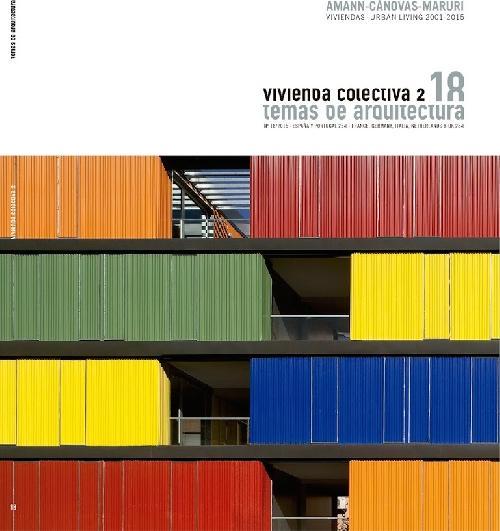 TA 18- Vivienda Colectiva - Amann- Canovas- Maruri