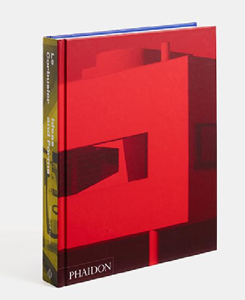 Le Corbusier Ideas & Forms (New Edition)
