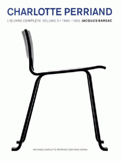 Charlotte Perriand vol2