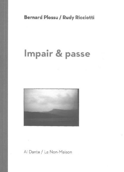 Impair & passe