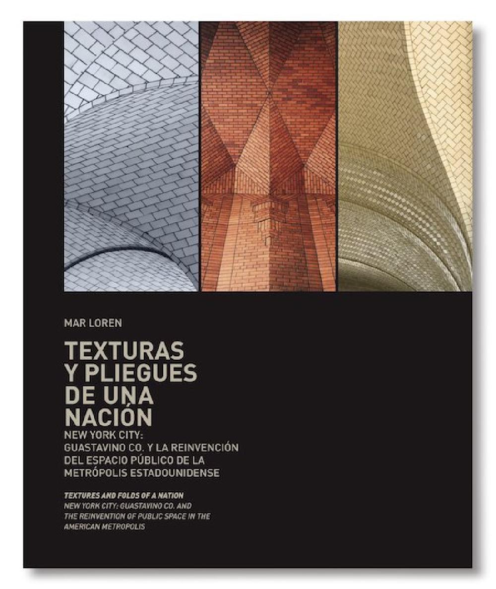 Texturas y pliegues de una nación