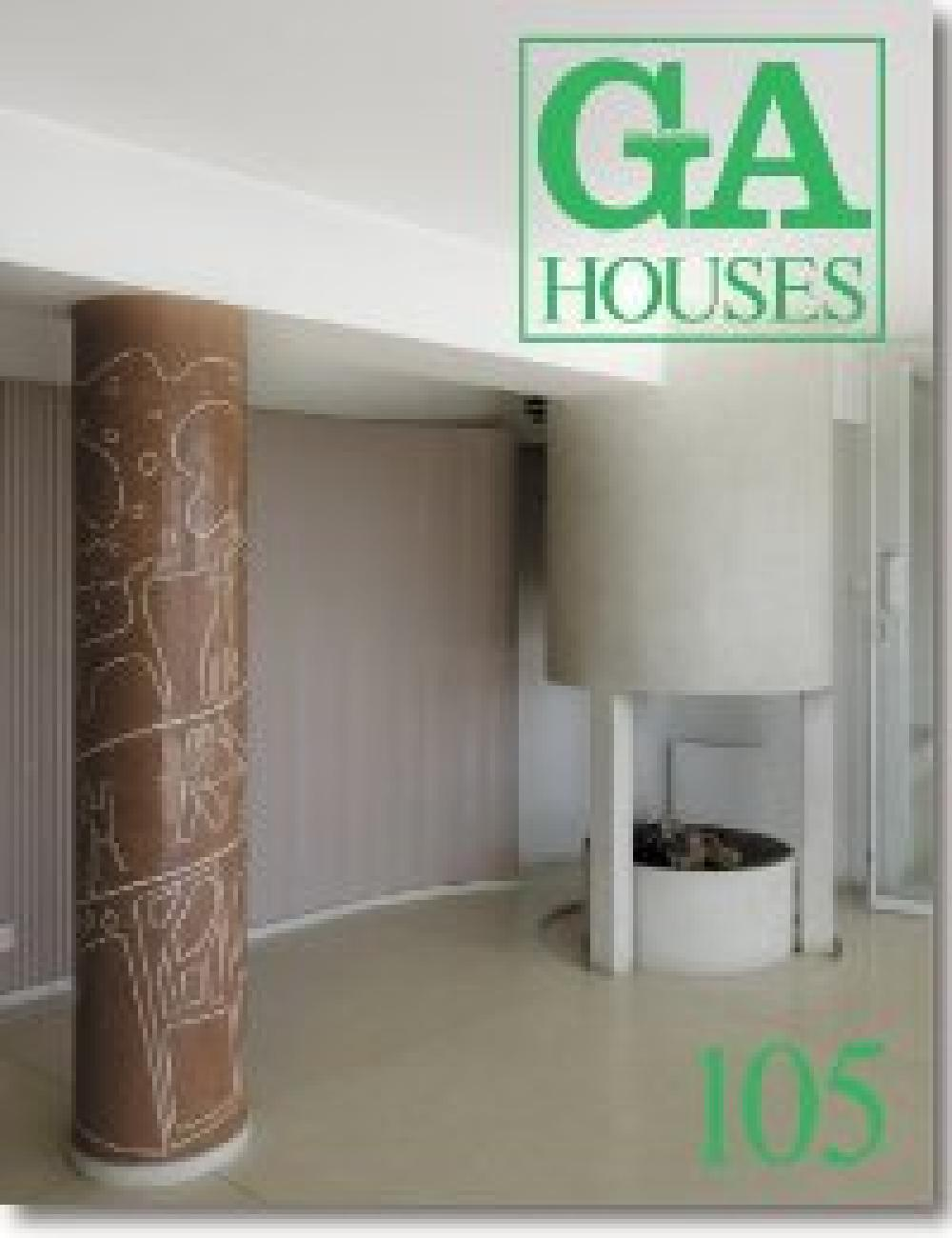 GA houses 105