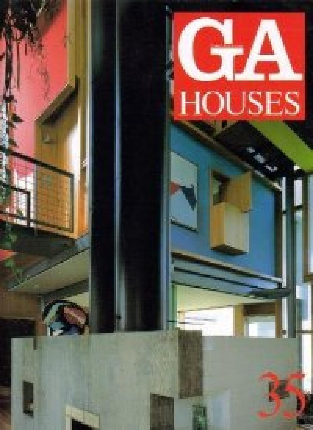 GA houses 35
