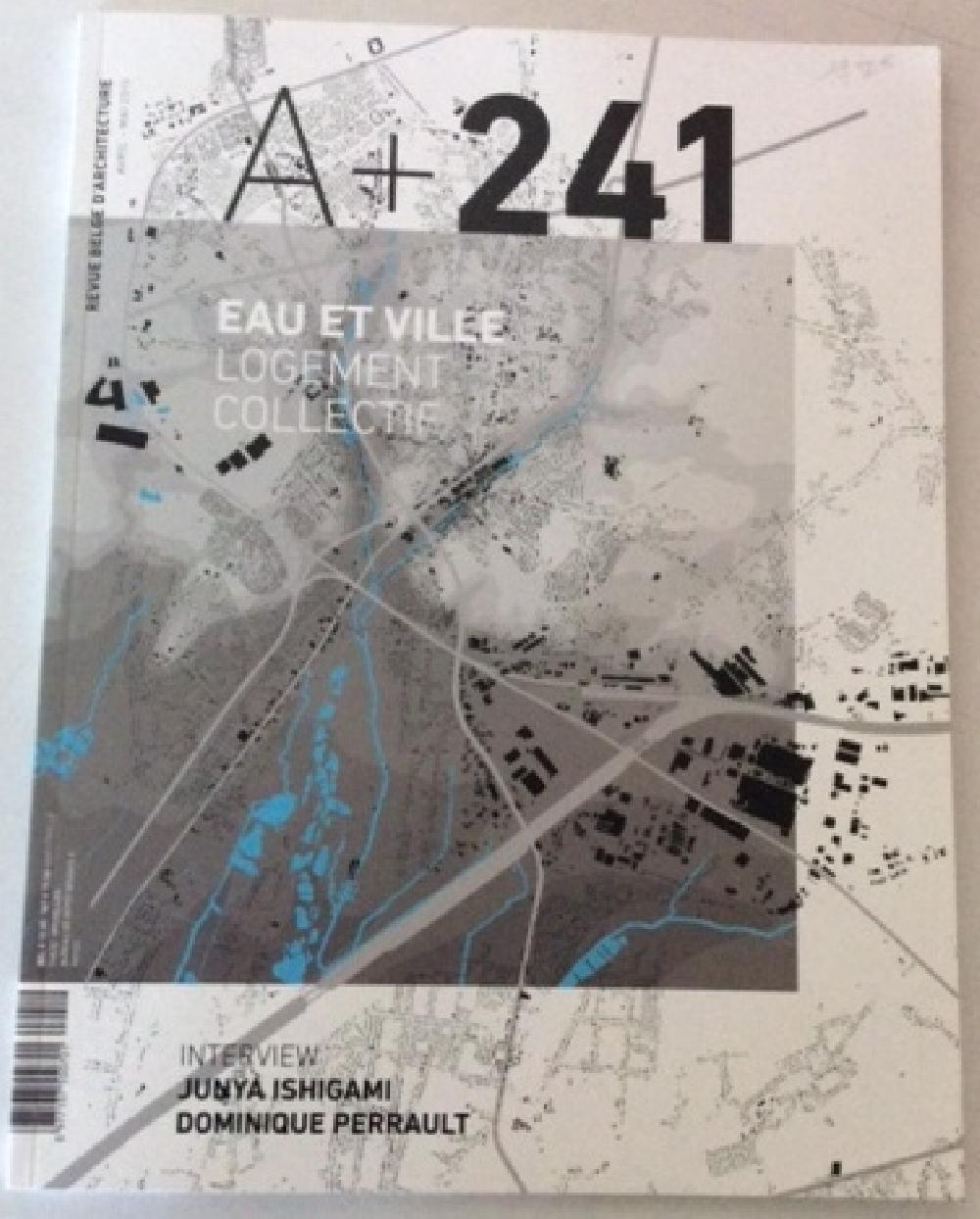 A+ Magazine 241