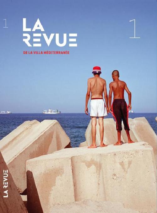 La Revue de la Villa Méditerranée n°1