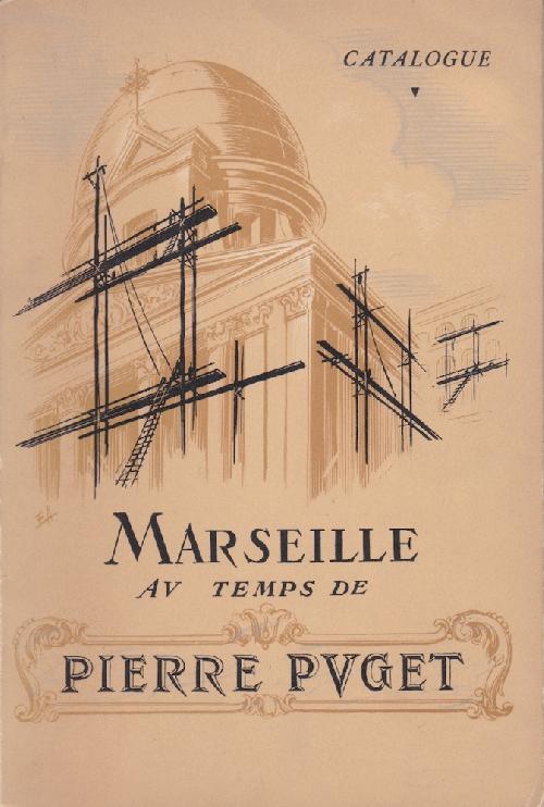 Marseille au temps de Pierre Puget à la chapelle des Bernardines