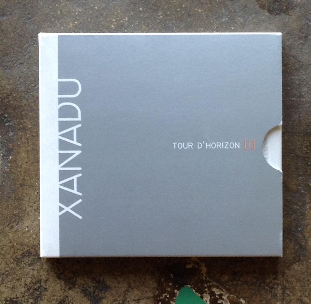 Xanadu - Tour d'horizon