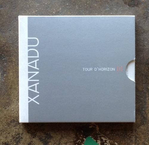 Xanadu - Tour d'horizon