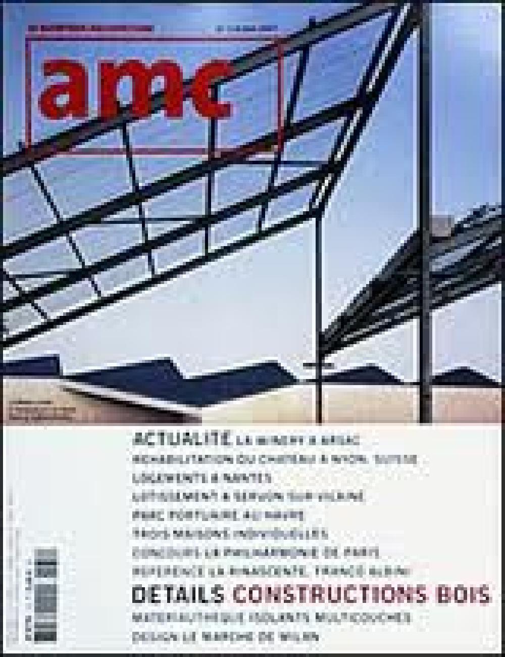 AMC n°170