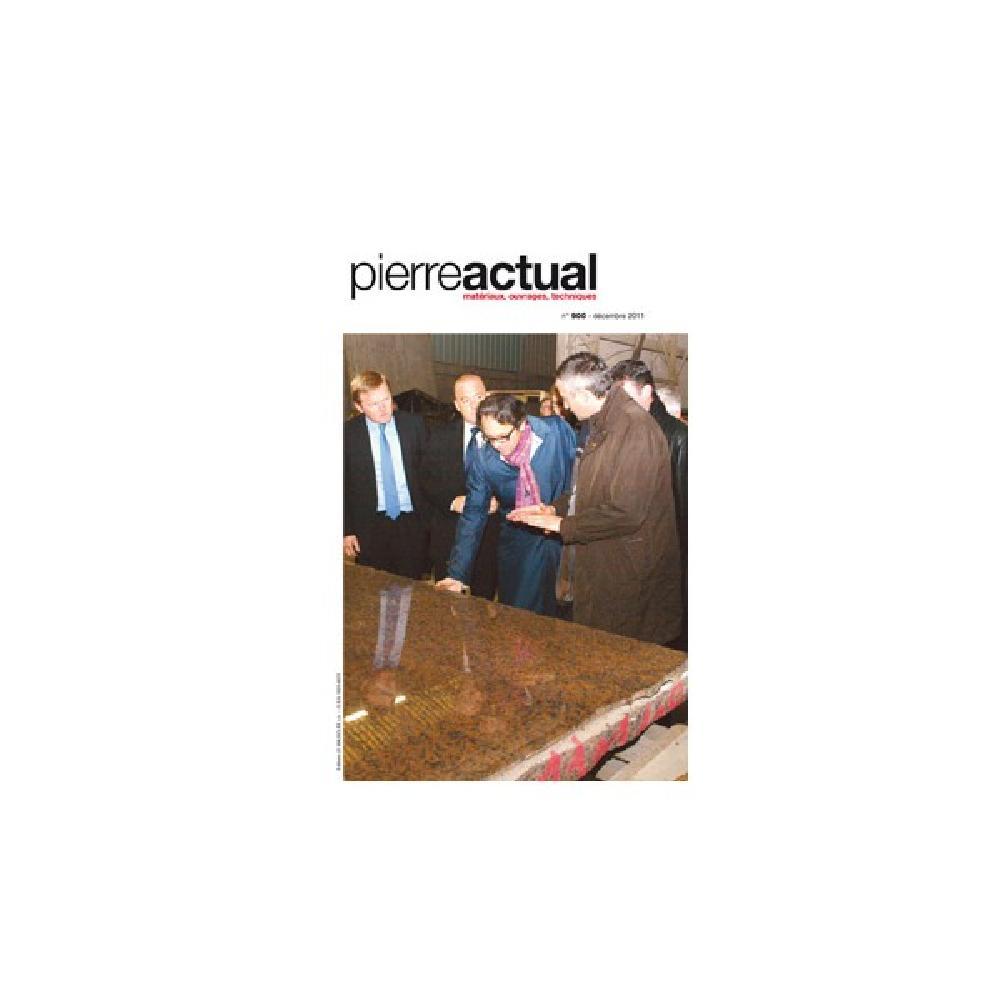 Pierre Actual n°900