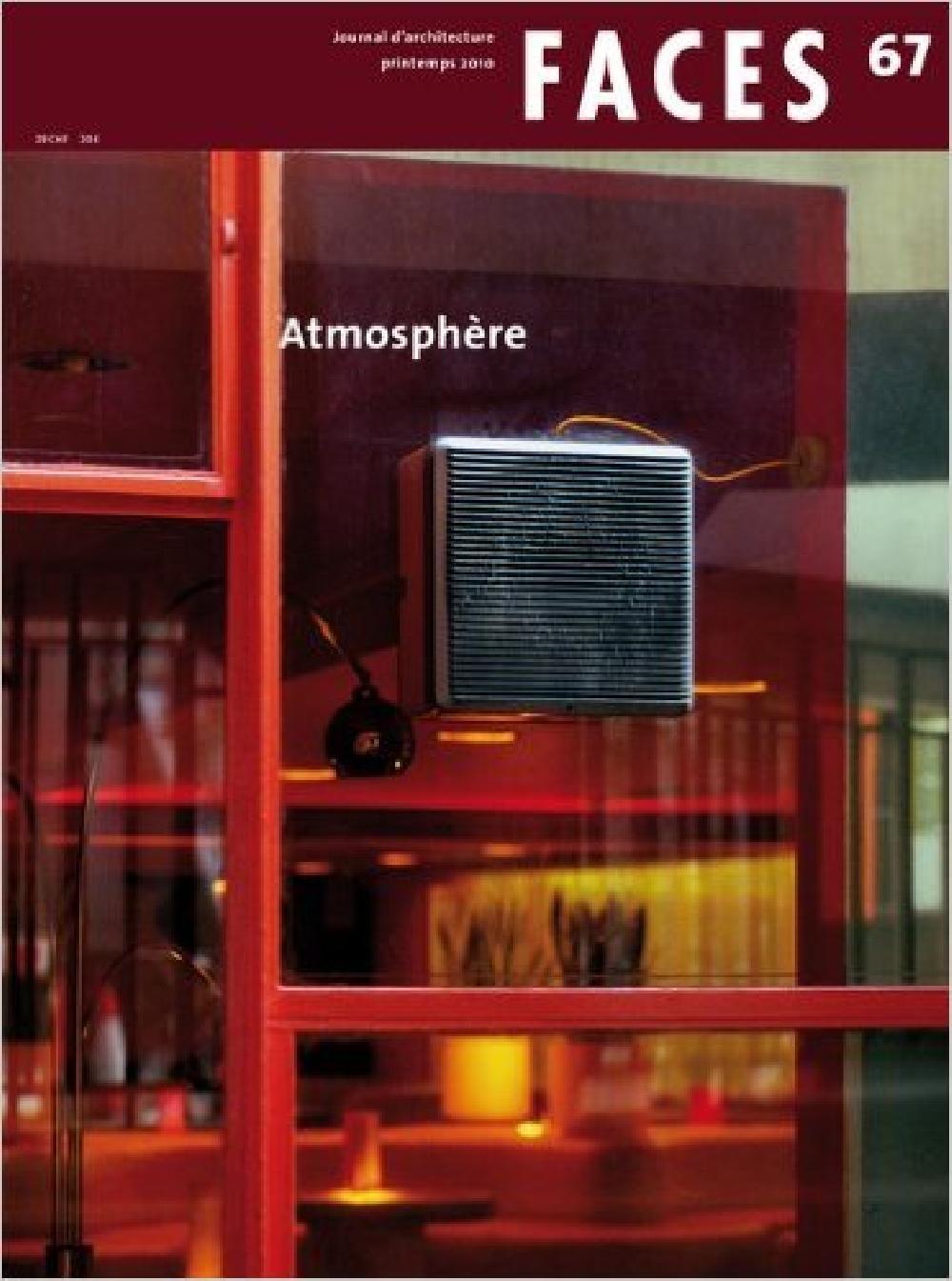 Faces n°67 Atmosphère