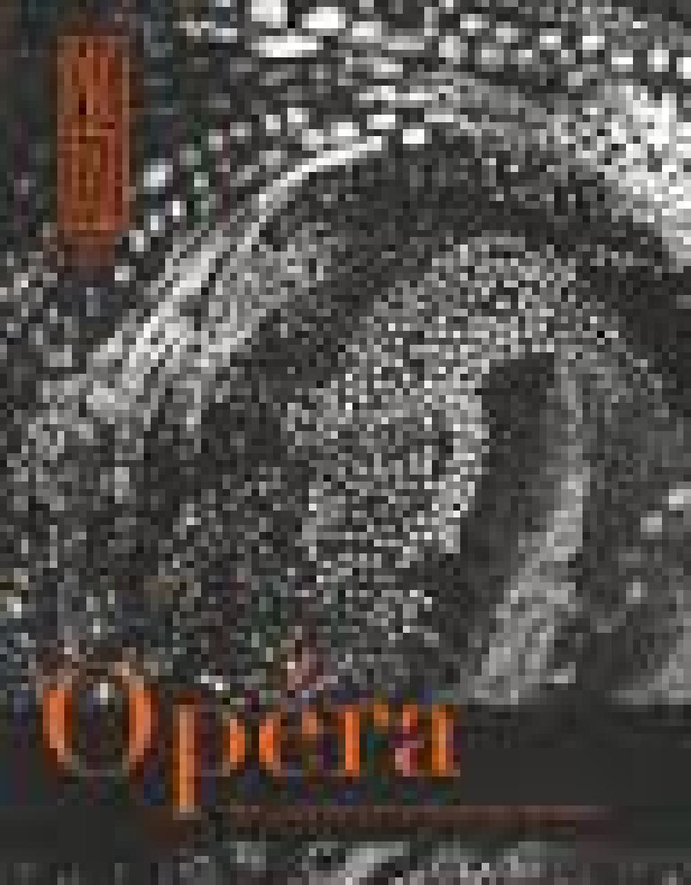 Prétentaine n° 20/21 - opéra, mises en scènes et représentations théâtrales