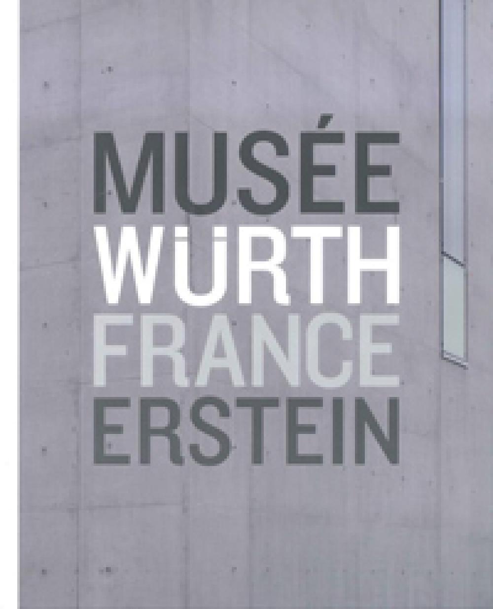 Musée Würth France Erstein