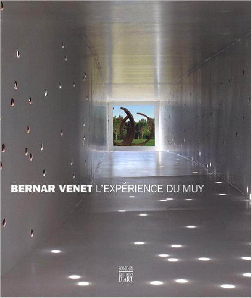L'expérience du Muy, Bernar Venet