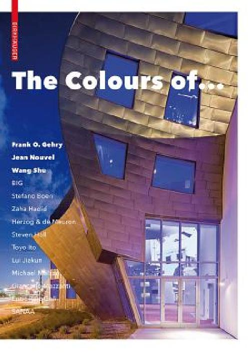 The Colours of ...