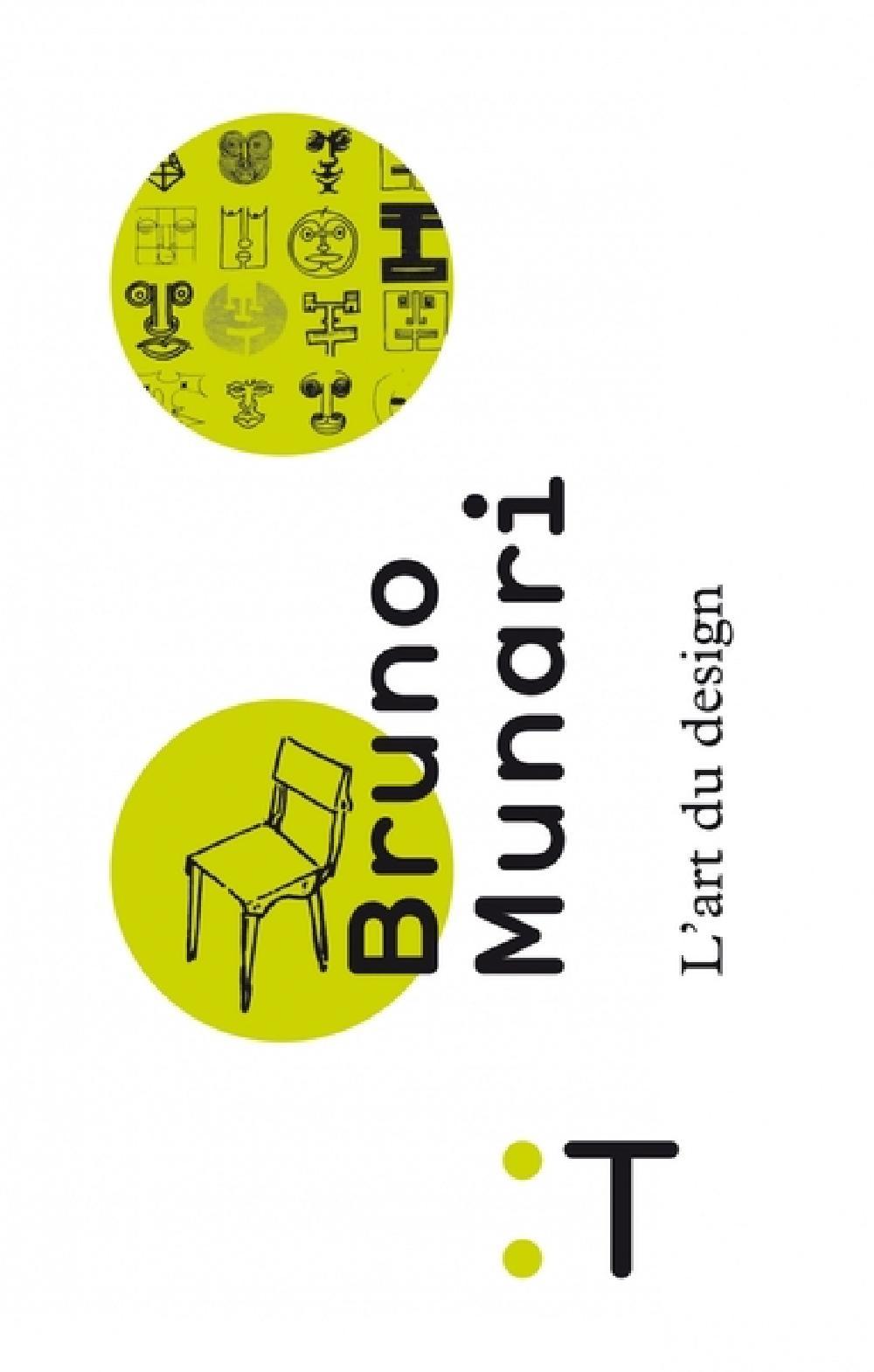 L'art du design Bruno Munari