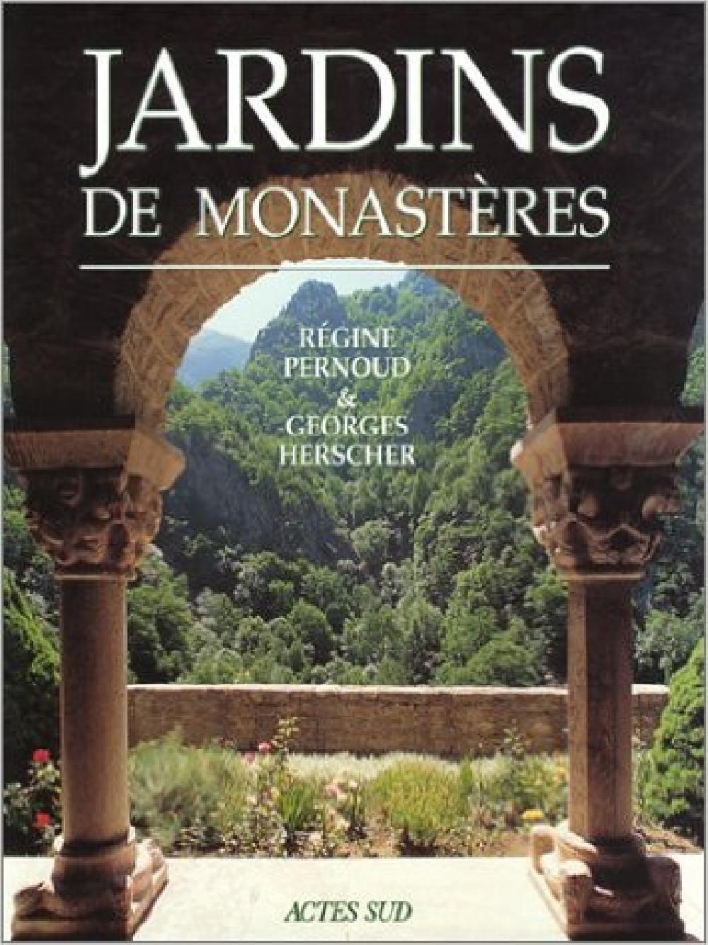 Jardins de monastères