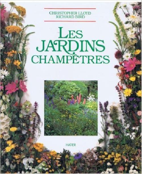 Les jardins champêtres