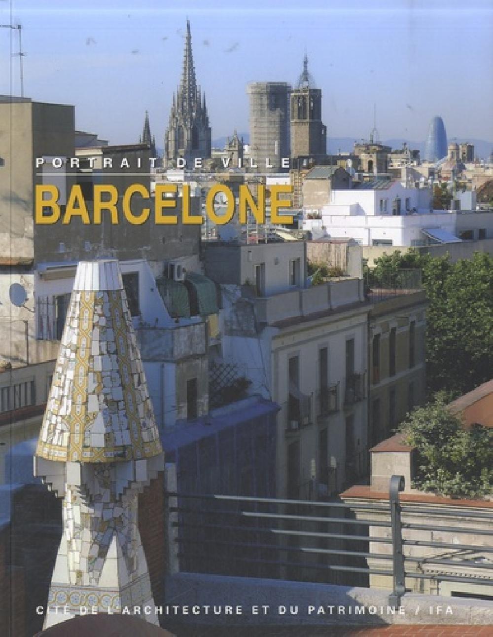 Barcelone / Portrait de Ville