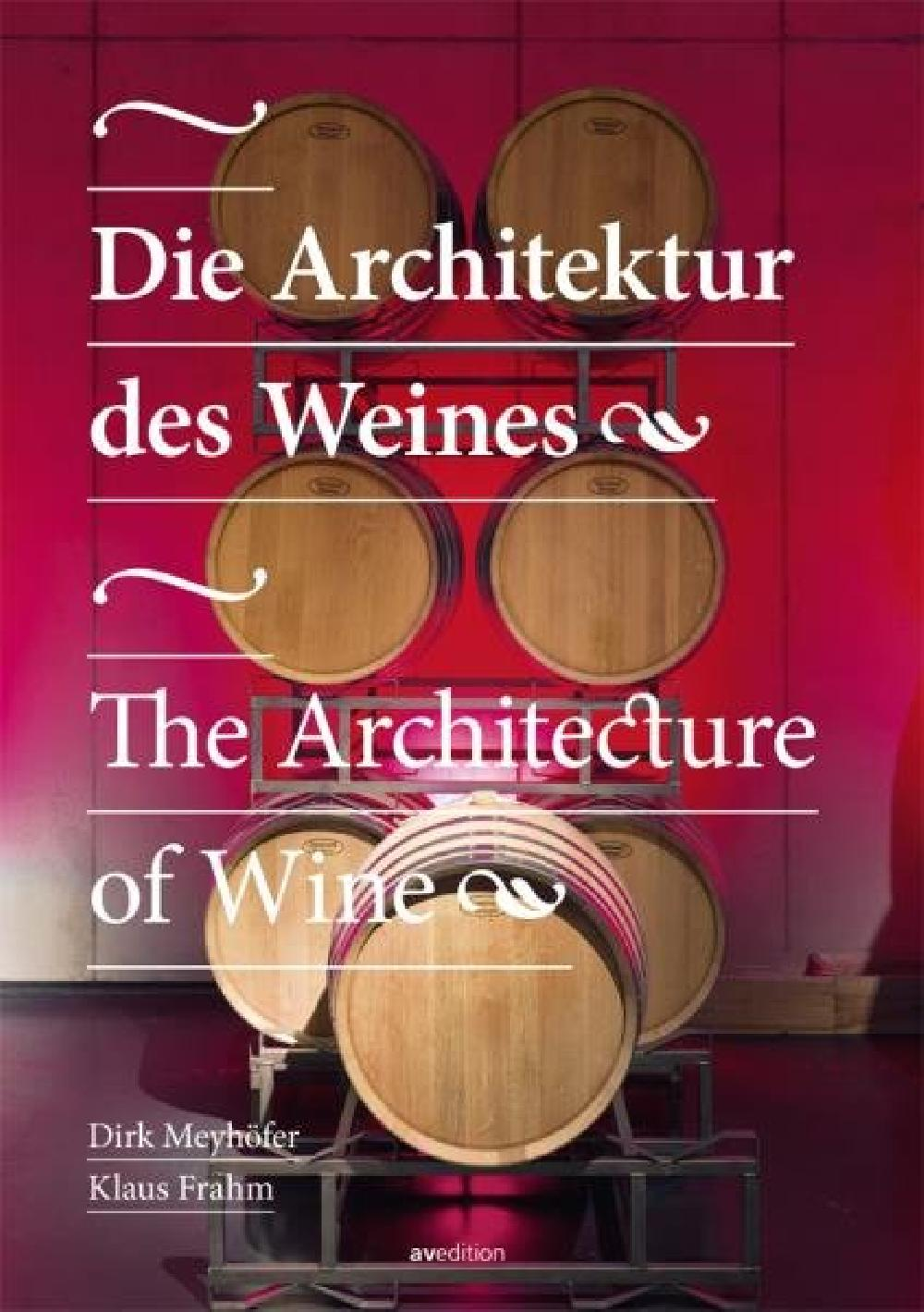 The architecture of wine
