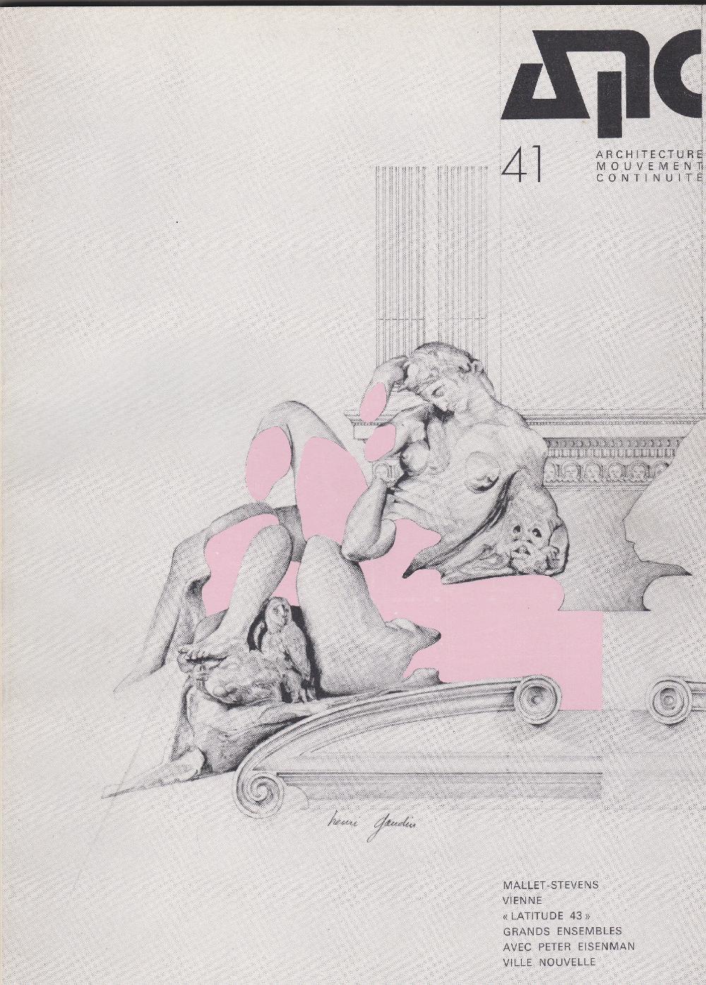 AMC n°41
