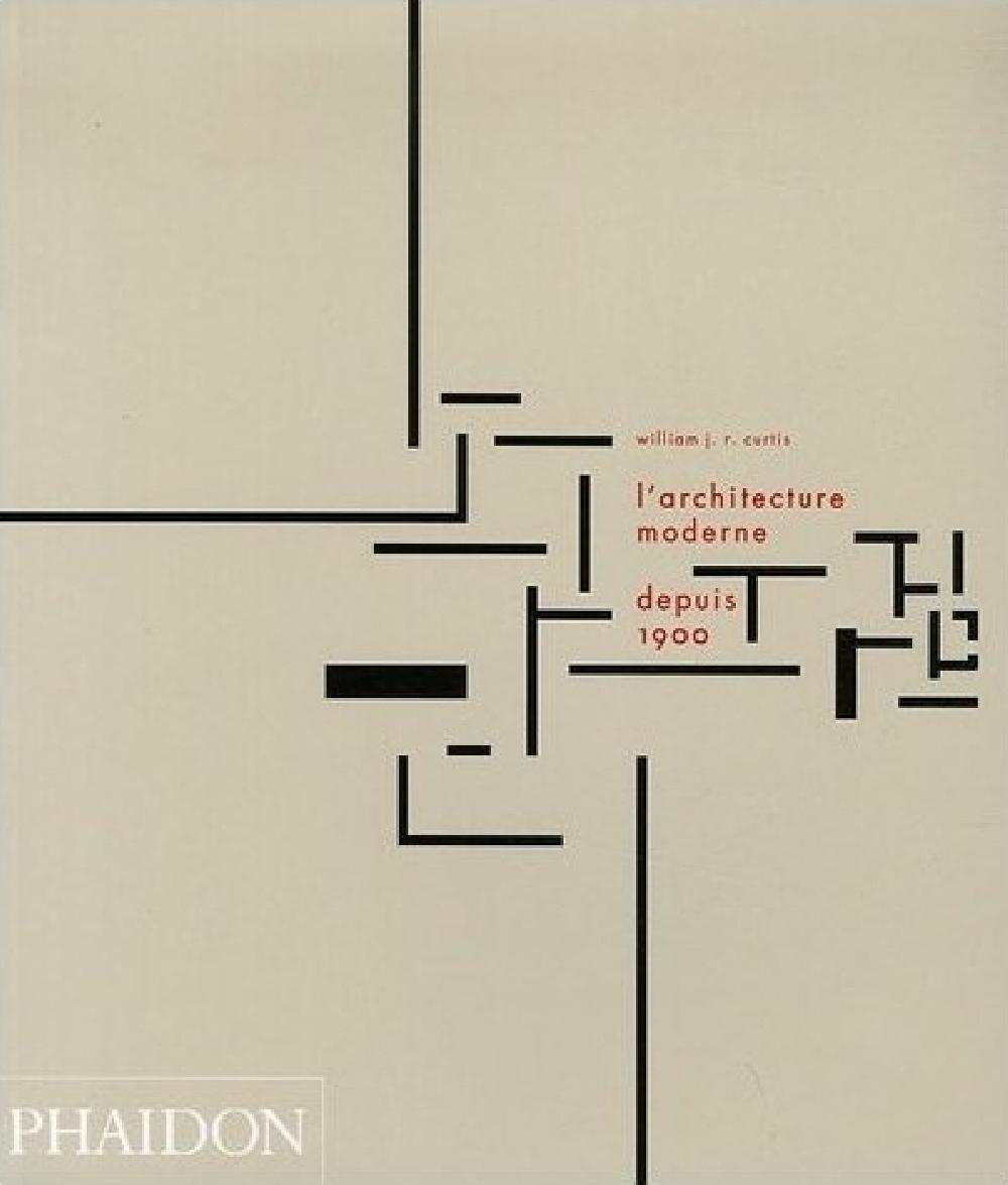 L'architecture moderne depuis 1900