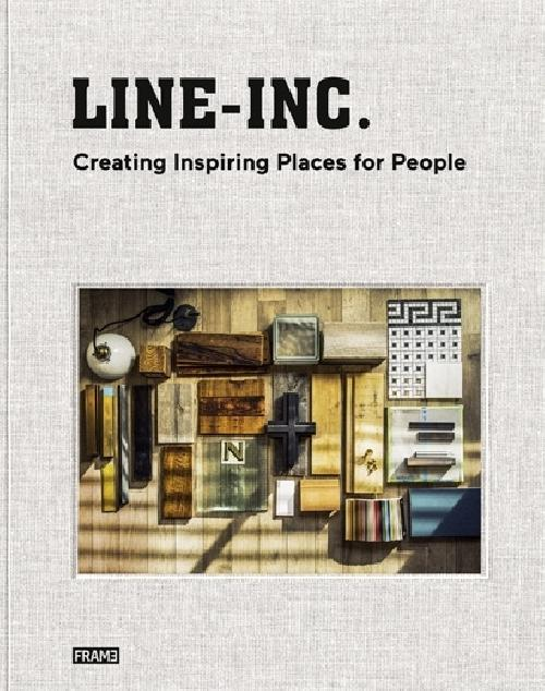 LINE-INC. Creating Inspiring Places for People