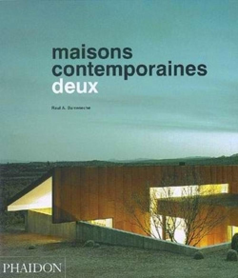 Maisons contemporaines 2
