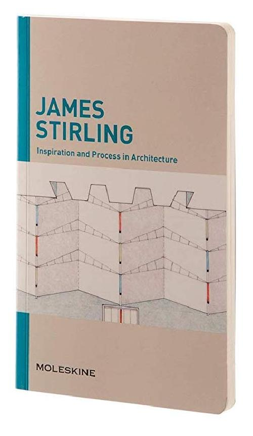 James Stirling: Inspiration and Process in Architecture