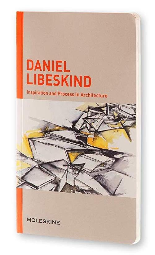 Daniel Libeskind: Inspiration and Process in Architecture