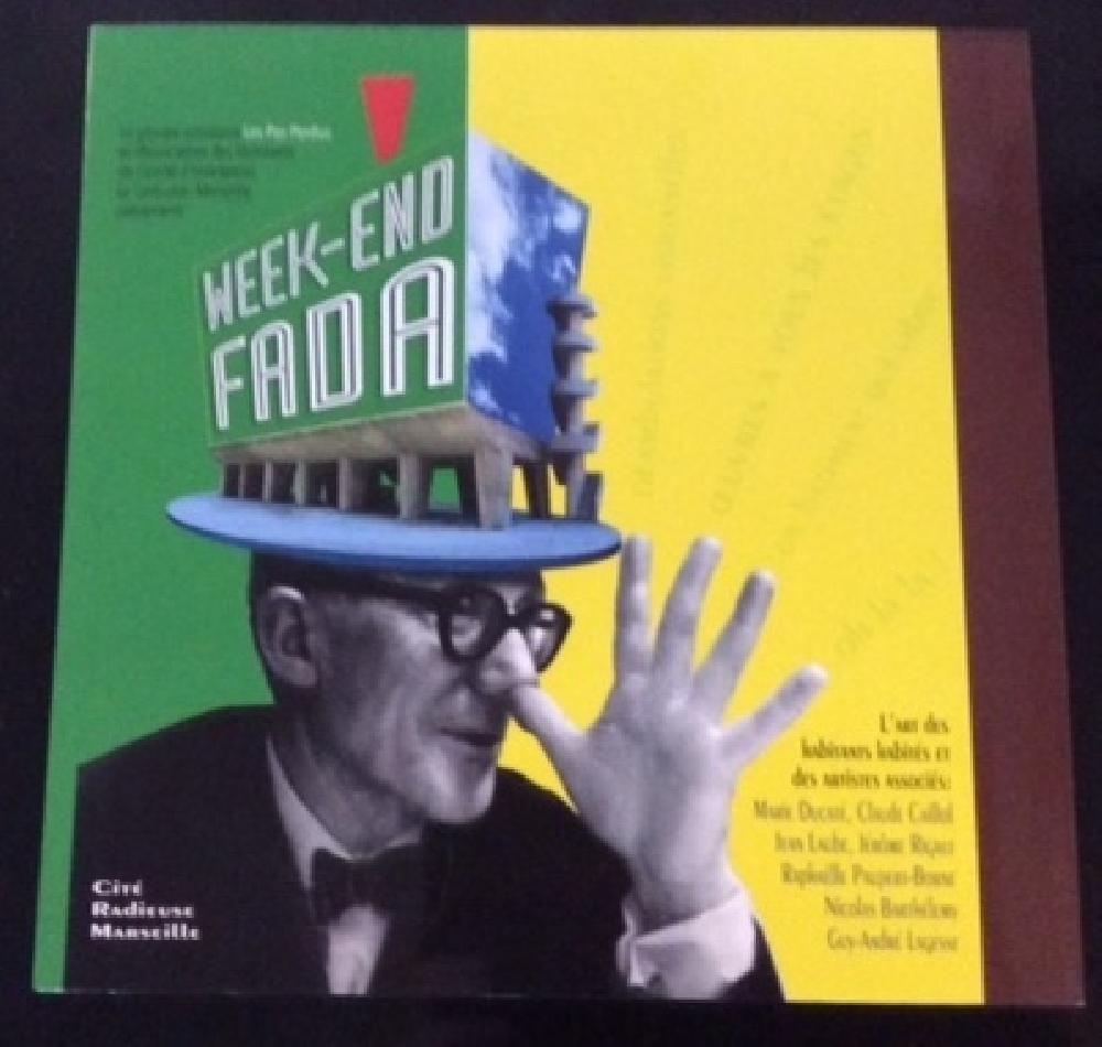 Week-end fada - avec dvd