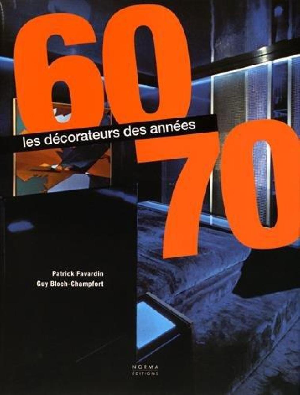 Les décorateurs années 60-70