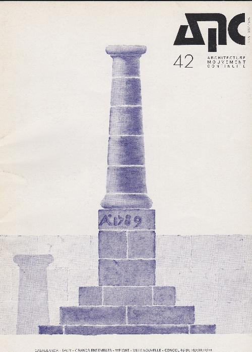 AMC n°42