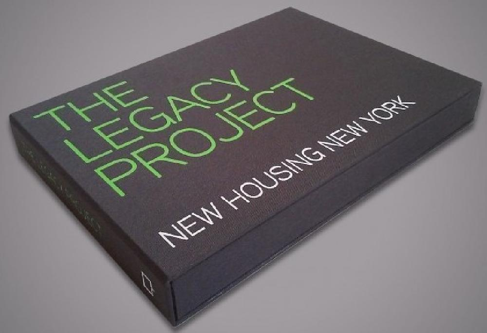 The legacy project. New housing New York