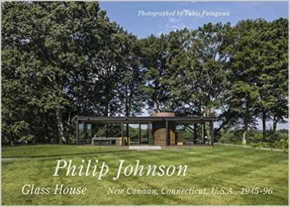 Residential Masterpieces 19 - Philip Johnson Glass House