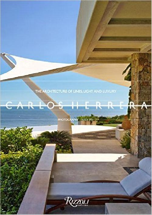Carlos Herrera: The Architecture of Lines, Light, and Luxury