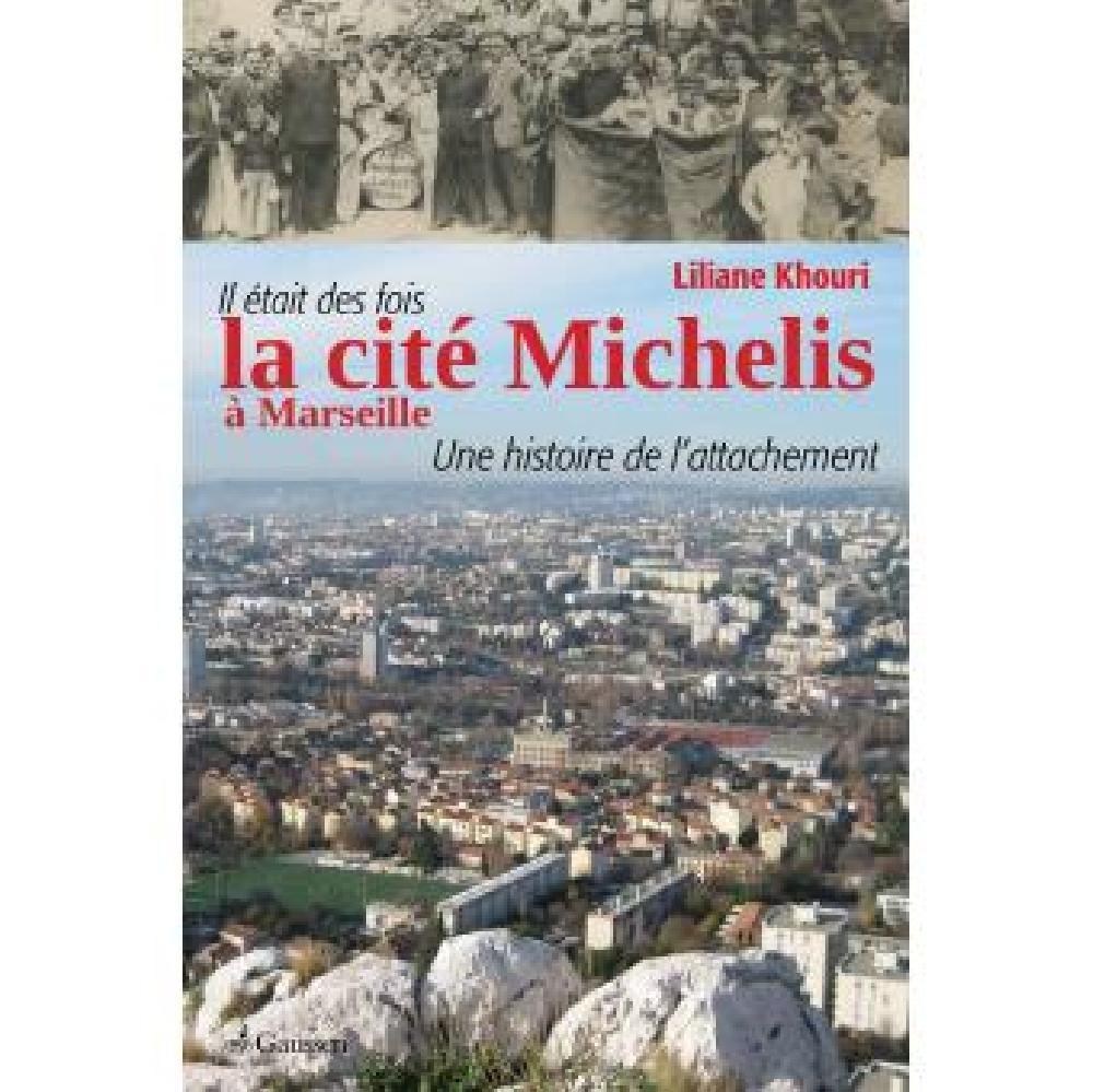 la cité Michelis