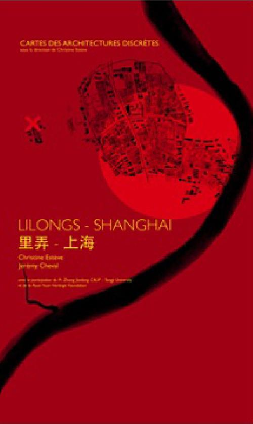 Lilongs - Shanghaï