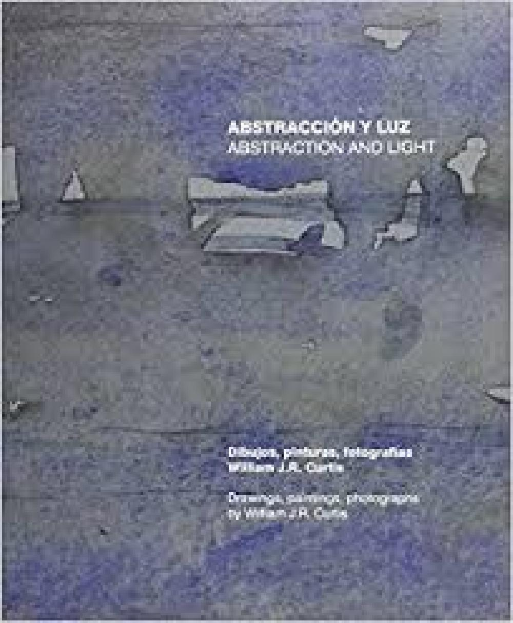 Abstraccion y luz, Abstraction and light