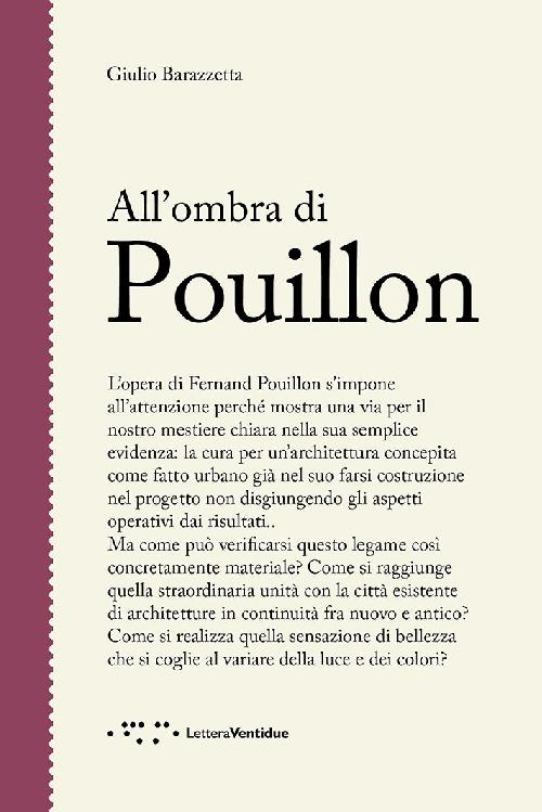 All'ombra di Pouillon