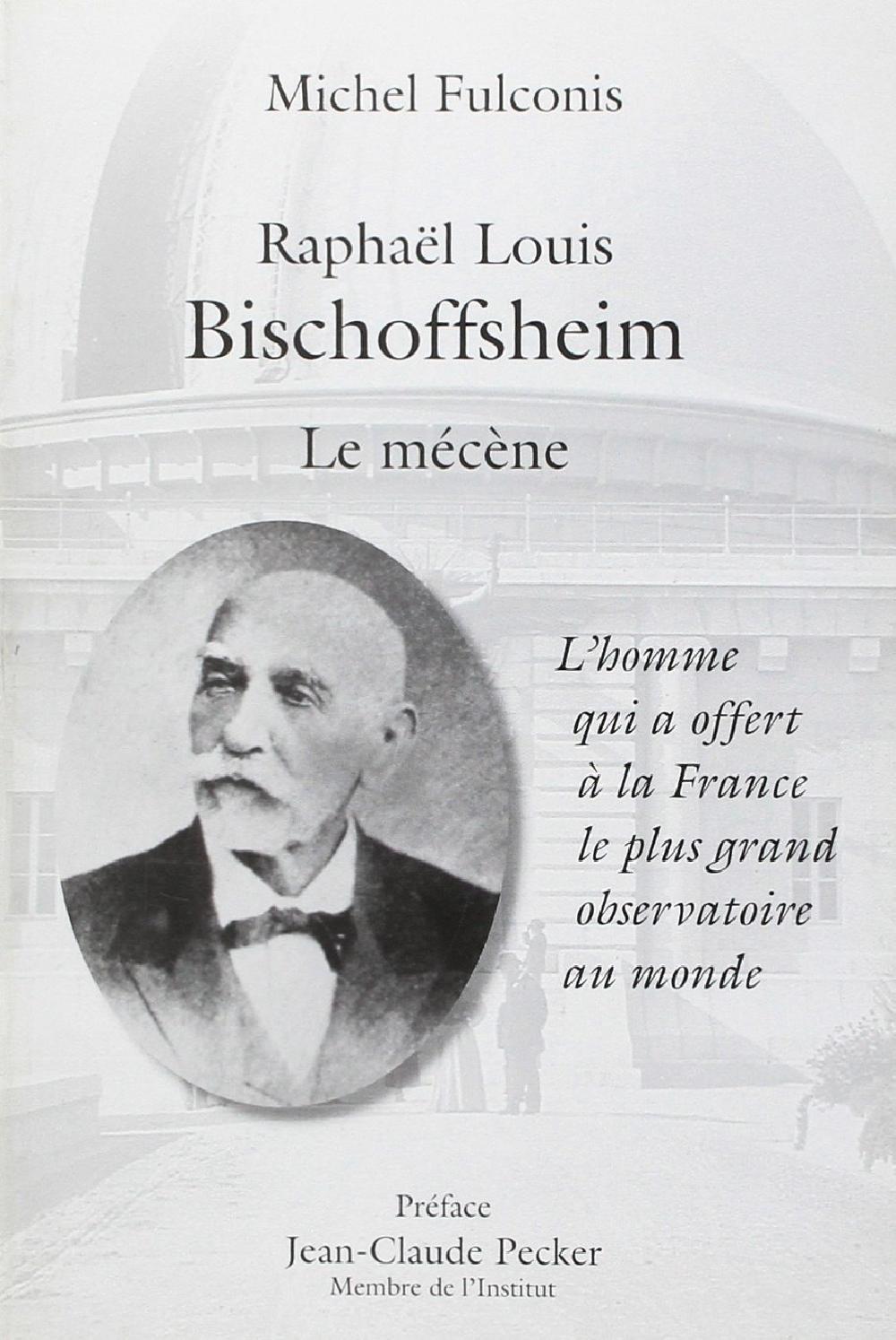 Raphaël Louis Bischoffsheim, le mécène