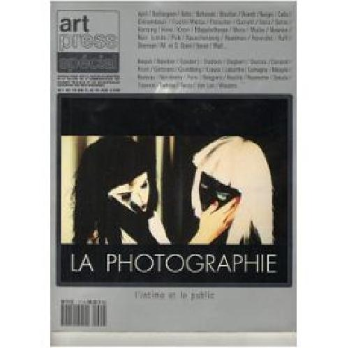La photographie, l'intime et le public