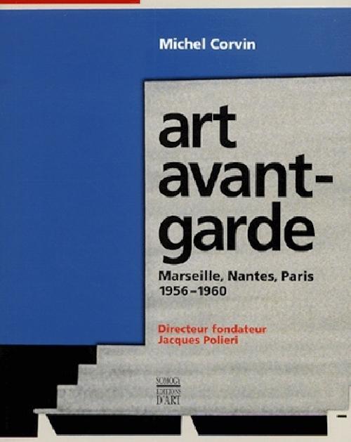 Art avant-garde