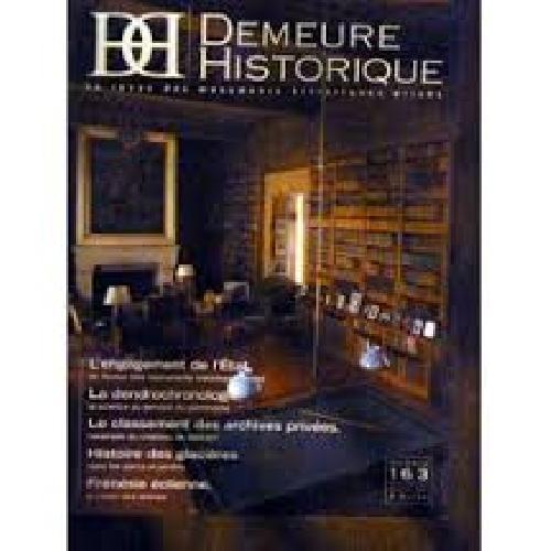 Demeure Historique n°163