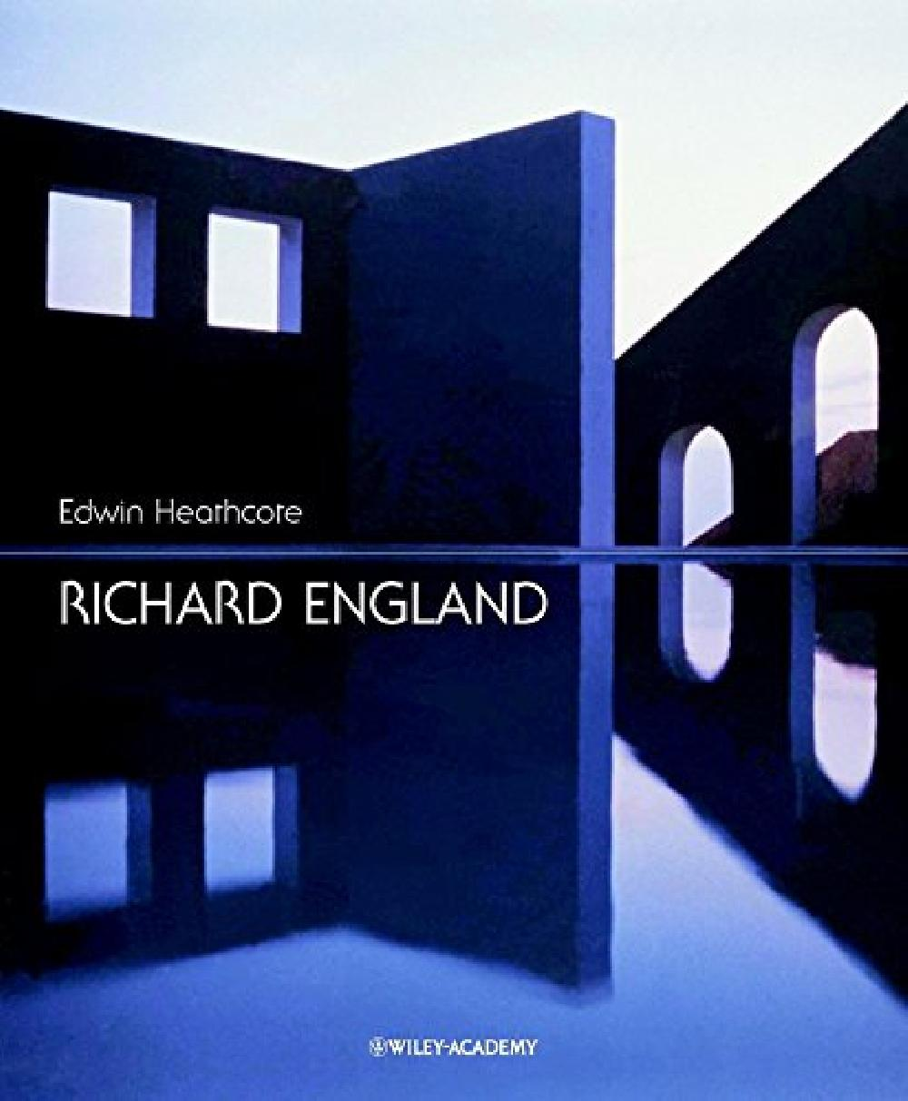 Richard England