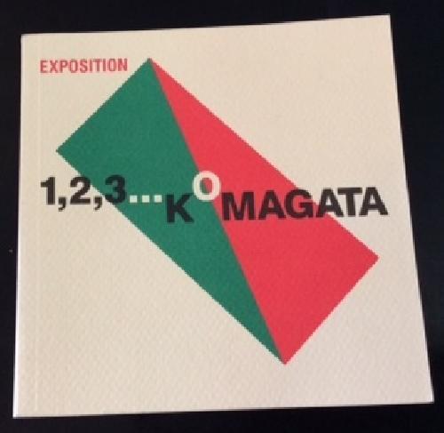 1, 2, 3... Komagata exposition