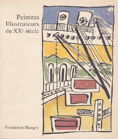 Peintres Illustrateurs du XXe siècle