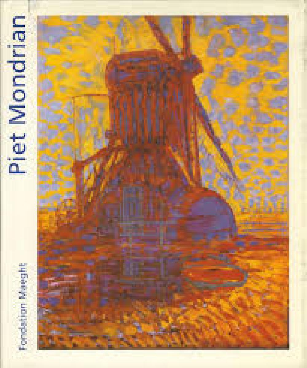 Piet Mondrian, de la figuration à l'abstraction